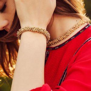 Bracelet parisienne